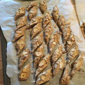 Atelier Pâtisserie en mouvement - Coquitlam