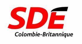 Nouveau logo SDECB - Octobre 2003